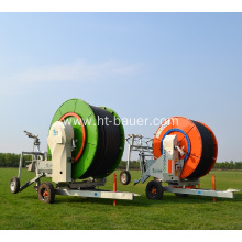 medium size hose reel irrigator